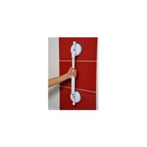 Barrre d'appui à ventouses Strong (44-56cm)