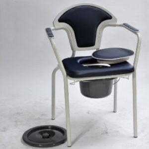 Chaise de toilette Caraïbes