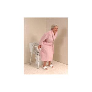 Siége releveur de toilettes