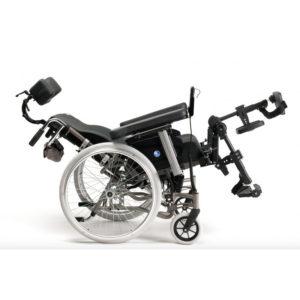 Fauteuil roulant électrique confort Inovys II-E